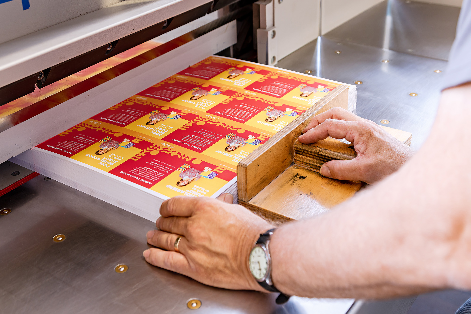 Absolute - Digital, Litho and Large Format Printers Kendal, Cumbria