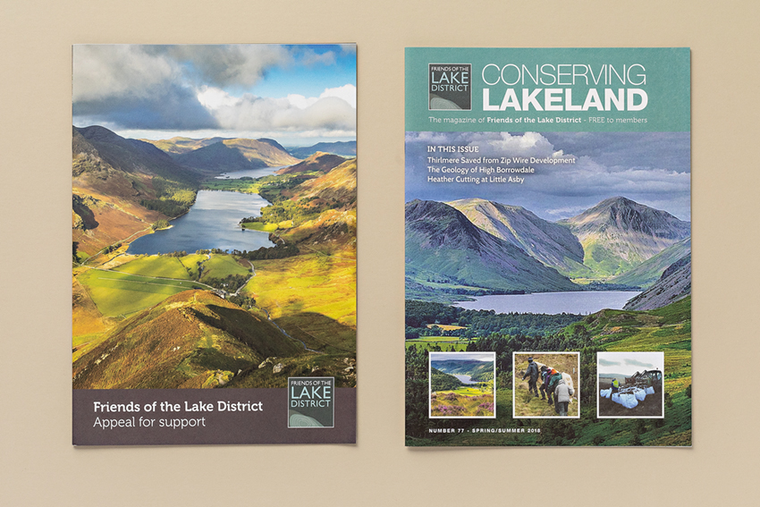 Absolute Print_Friends of the Lake District Newsletter